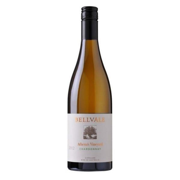 Bellvale Athena's Vineyard Chardonnay