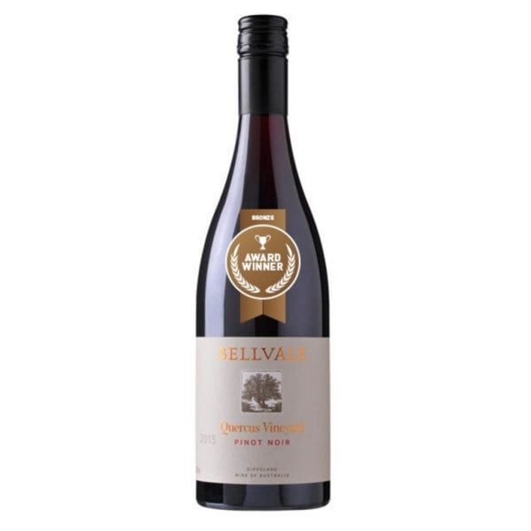 Bellvale The Quercus Vineyard Pinot Noir