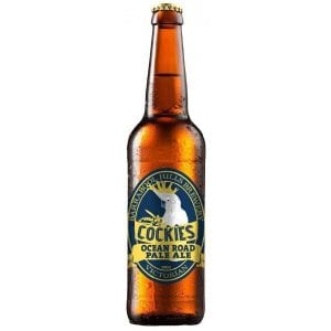 Cockies Ocean Road Pale Ale