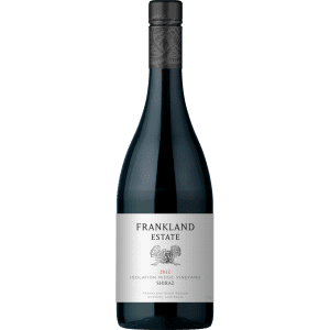 Frankland Estate Isolation Ridge Shiraz