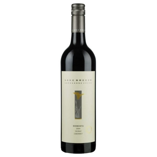 Lake Breeze Bernoota Shiraz Cabernet