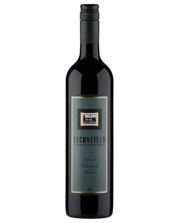 Leconfield Cabernet Merlot
