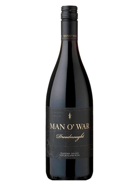 Man O' War Dreadnought Syrah