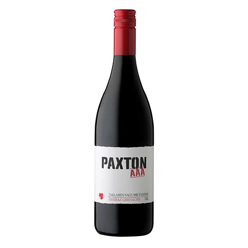 Paxton AAA Shiraz Grenache
