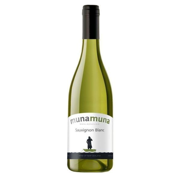 Munamuna Sauvignon Blanc