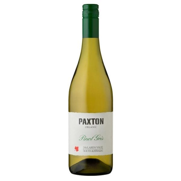 Paxton Pinot Gris