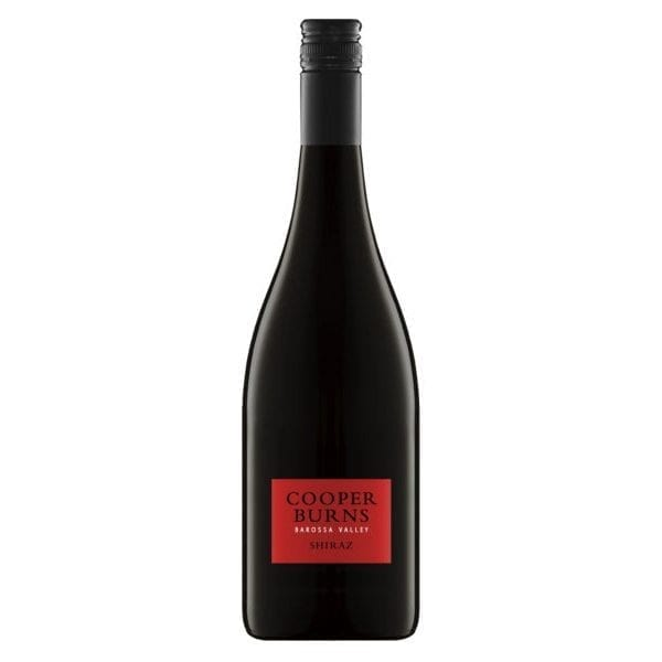 Cooper Burns Shiraz