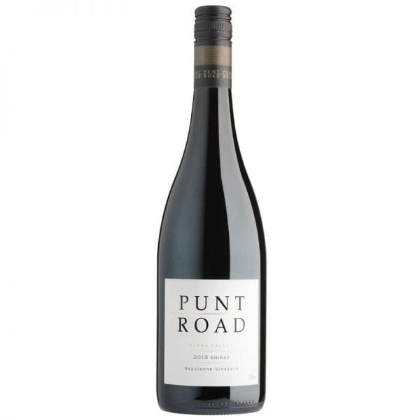 Punt Road Shiraz