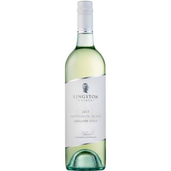 Kingston Estate Sauvignon Blanc