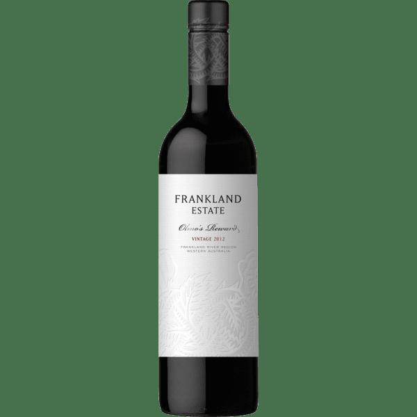 Frankland Estate Olmo's Reward Cabernet Franc Merlot