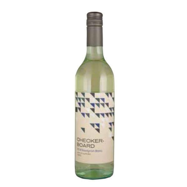 Checkerboard Sauvignon Blanc