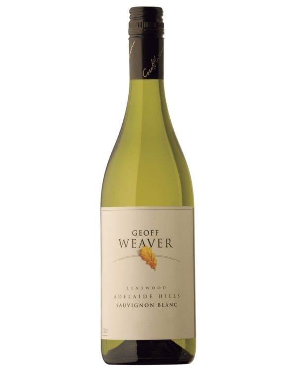 Geoff Weaver Sauvignon Blanc