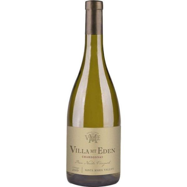Villa Mt Eden Bien Nacido Vineyard Chardonnay