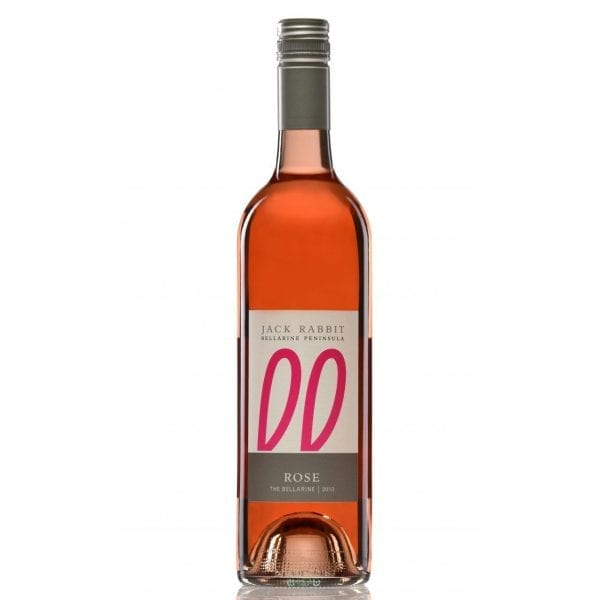 Jack Rabbit Pinot Noir Rose