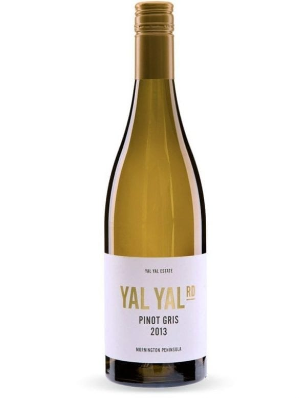 Yal Yal Rd Pinot Gris
