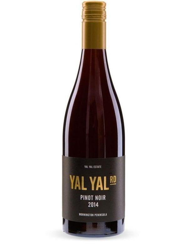 Yal Yal Rd Pinot Noir
