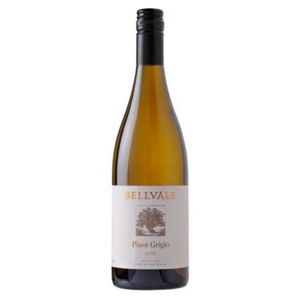 Bellvale Pinot Grigio