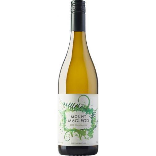 Mount Macleod Chardonnay