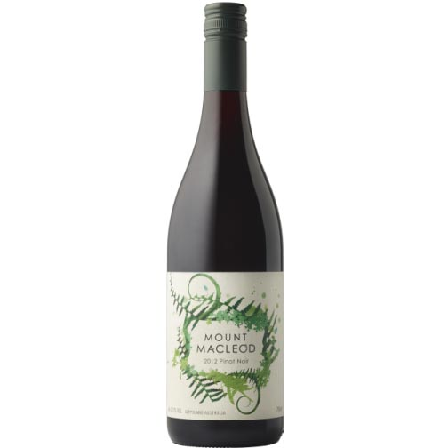 Mount Macleod Pinot Noir