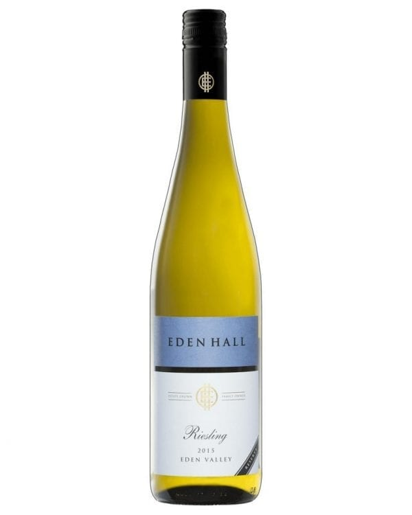 Eden Hall Reserve Riesling