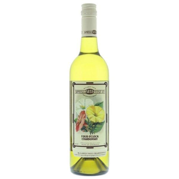 Spring Seed Four O'Clock Chardonnay