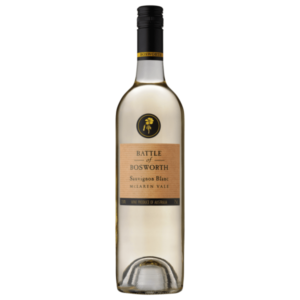 Battle of Bosworth Sauvignon Blanc