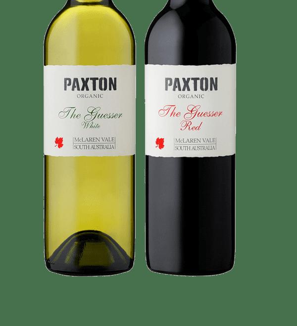 Paxton Wine Sale