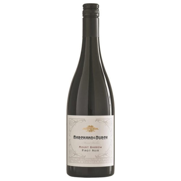 Marchand and Burch Mount Barrow Pinot Noir