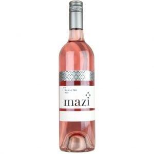 Mazi Rose