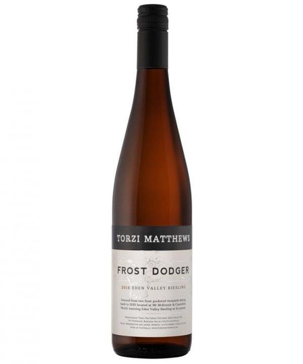 Torzi Matthews Frost Dodger Riesling