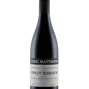 Torzi Matthews Frost Dodger Shiraz