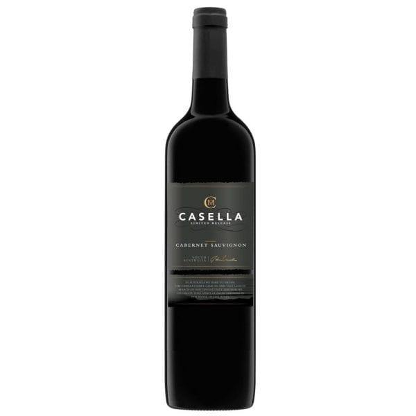 Casella Limited Release Cabernet Sauvignon