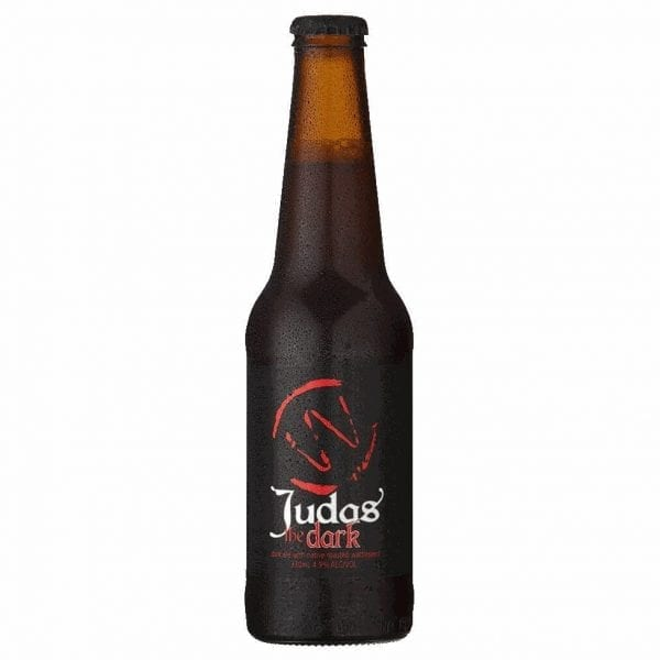 Woolshed Brewery Judas the Dark