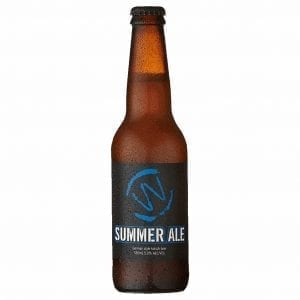 Woolshed Brewery Summer Ale