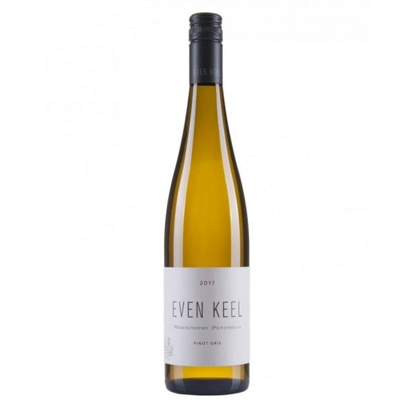 Even Keel Pinot Gris