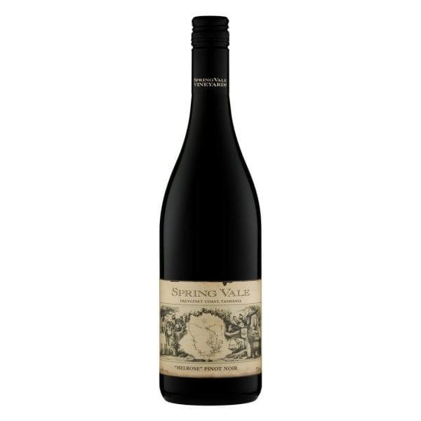 Spring Vale 'Melrose' Pinot Noir