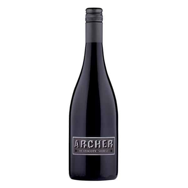 Archer Shiraz