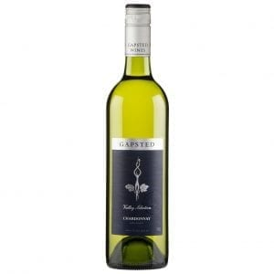 Gapsted Wines Valley Selection Chardonnay