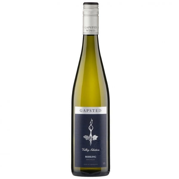 Gapsted Wines Valley Selection Riesling