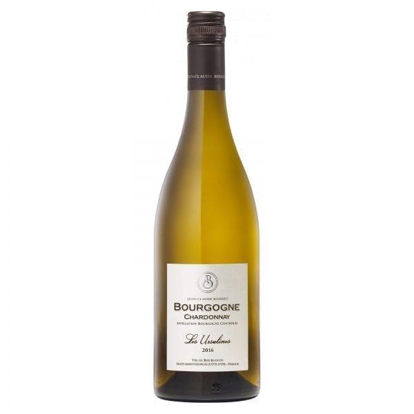 Jean-Claude Boisset 'Les Ursulines' Bourgogne Chardonnay