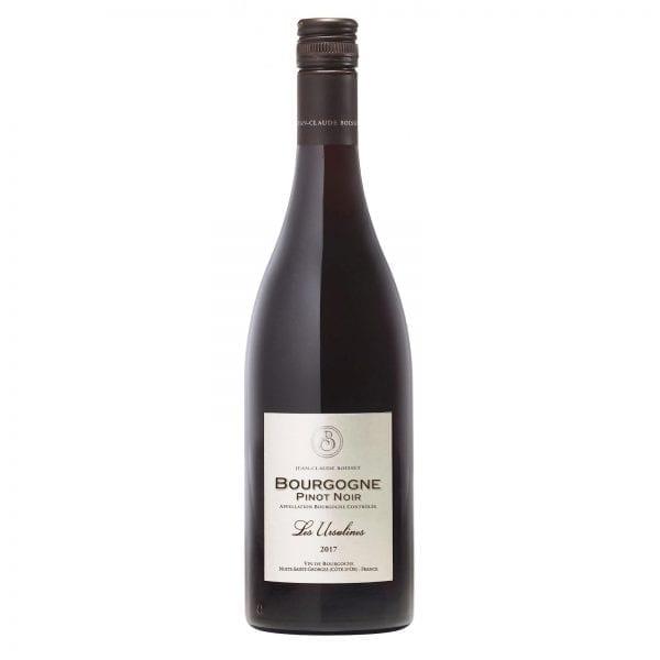 Jean-Claude Boisset 'Les Ursulines' Bourgogne Pinot Noir
