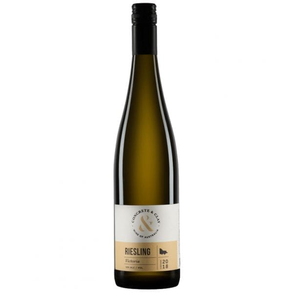 Concrete & Clay Riesling