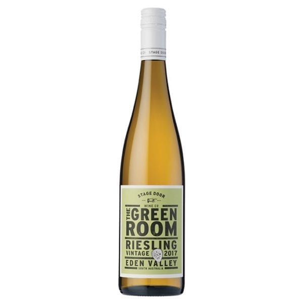 Stage Door Wine Co. The Green Room Riesling