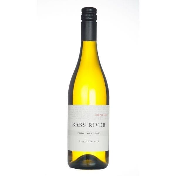 Bass River Single Vineyard Pinot Gris