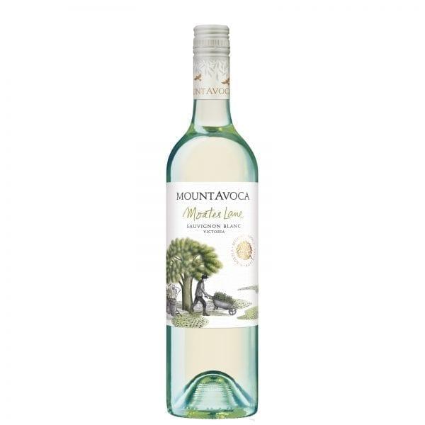 Mount Avoca 'Moate's Lane' Sauvignon Blanc