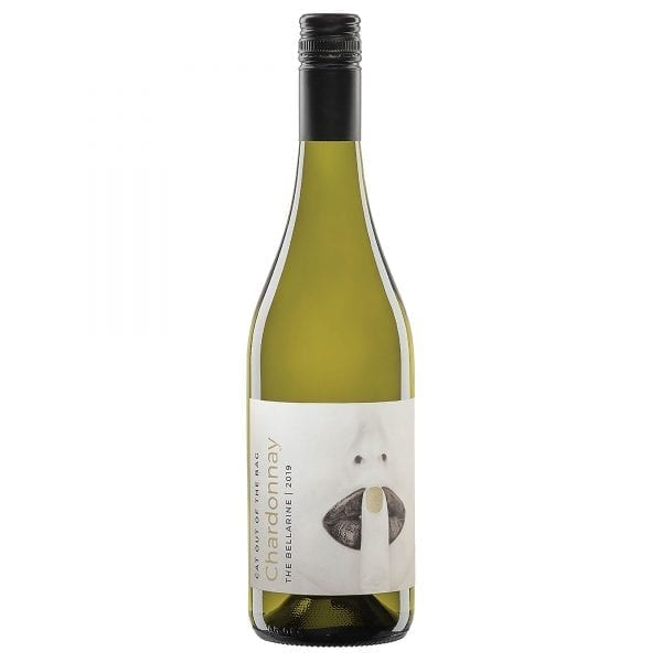 Cat Out Of The Bag Chardonnay