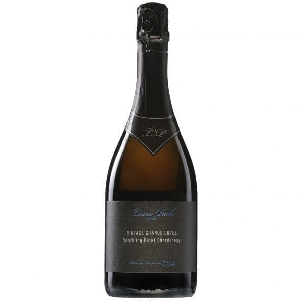 Leura Park Estate Grand Vintage Cuvee Sparkling Pinot Chardonnay